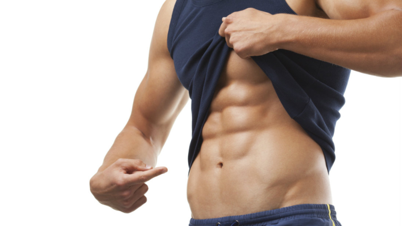 How To Get A Six Pack Fast
